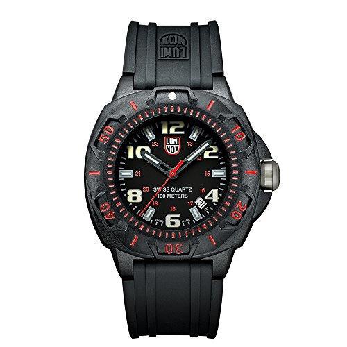 Luxury Brands Luminox 0215.SL 746469113119 B005SUW41U Infidel Defense