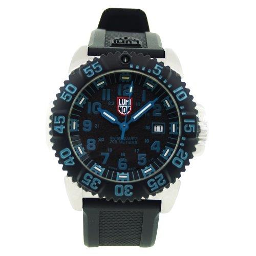Luxury Brands Luminox 3153 746469315315 B004EBAS0S Infidel Defense