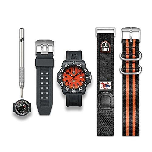 Luxury Brands Luminox 3059.SET 746469305439 B00JPS0T9A Infidel Defense