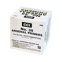 CCI PRIMER 35 50cal BMG 500/BOX IF037672N