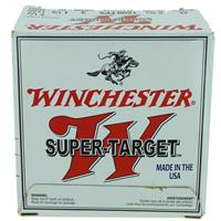 Winchester 12 Gauge #7.5 Lead Shot 2-3/4 25 Rounds IF038030N