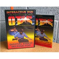 OTIS Technology Interactive DVD muzzle cleaning Video Instructor Gun Care IF07504N