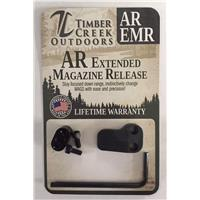 TIMBER CREEK OUTDOORS AR EXTENDED MAGAZINE RELEASE COLOR URBAN GREY IF09958N