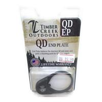 Timber Creek Outdoors QD EP End Plate Olive Drab OD Green 223 USA MADE IF09998N